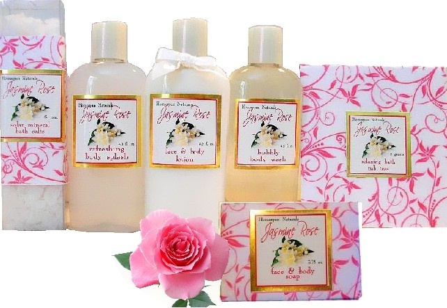 New Jasmine Rose Collection - Product Image