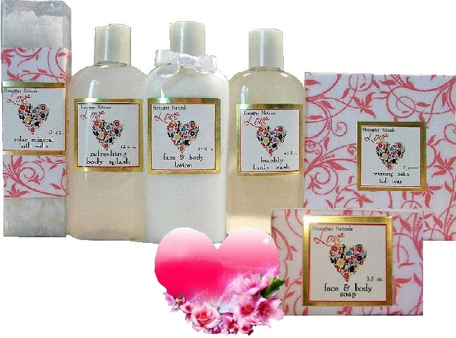 Love Collection - Product Image