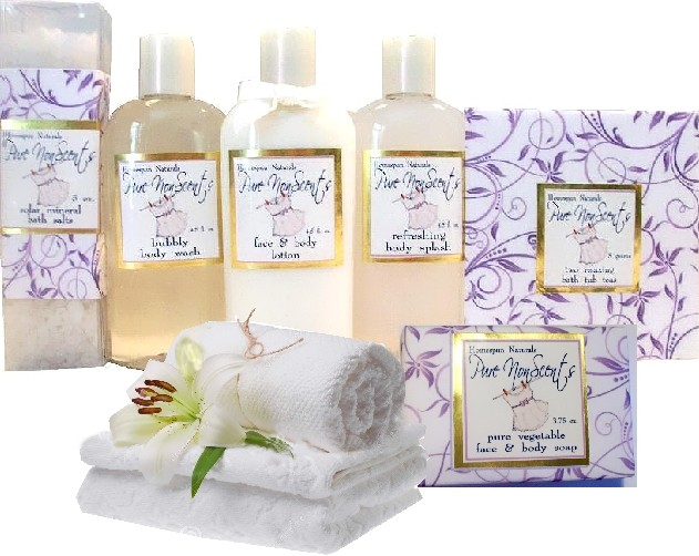 New Pure NonScents Collection - Product Image