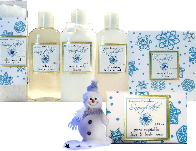 New Snowflake Collection - Product Image